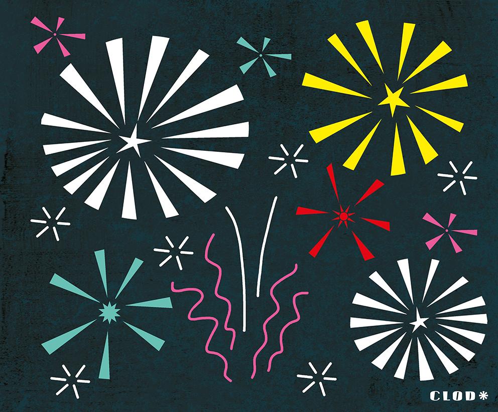 Clod illustration blog 06 Qu'est-ce que le talent créatif ?