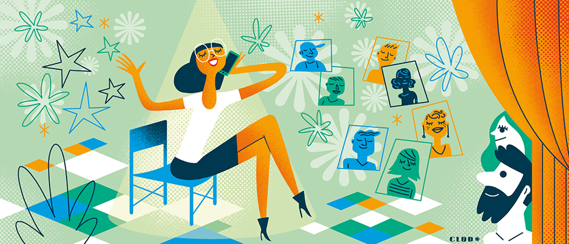 Clod blog 10 l'agent d'illustrateurs