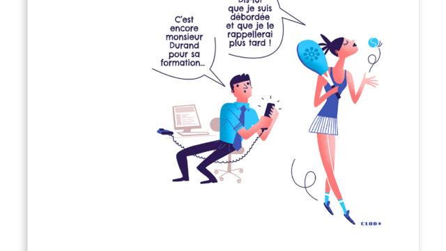 FAF.TT Bien vivre ensemble, campagne d'affiches de communication interne sur le bien vivre ensemble et les bonnes pratiques en entreprise.