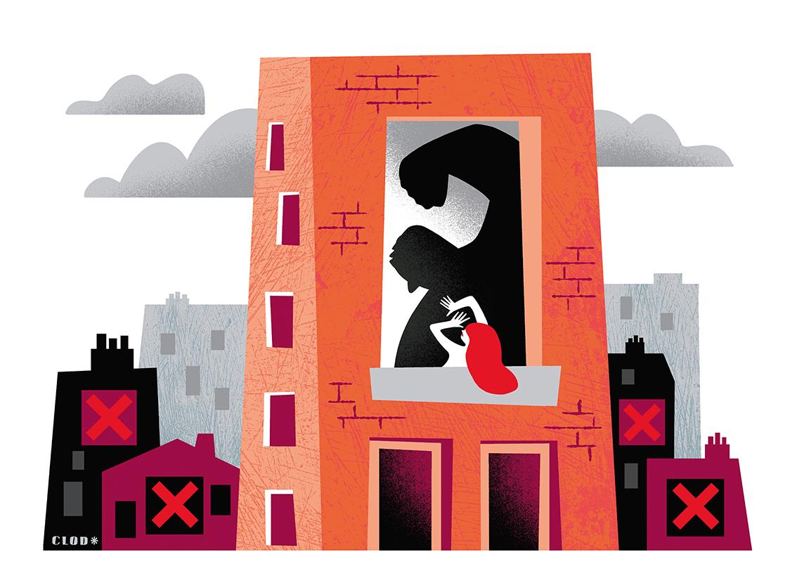 Clod illustration blog trois illustrations passées au crible