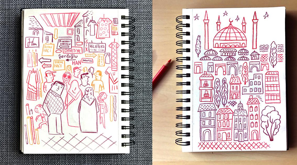 Clod illustration blog illustrateur à plein temps