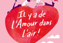 Clod illustration Saint-Valentin