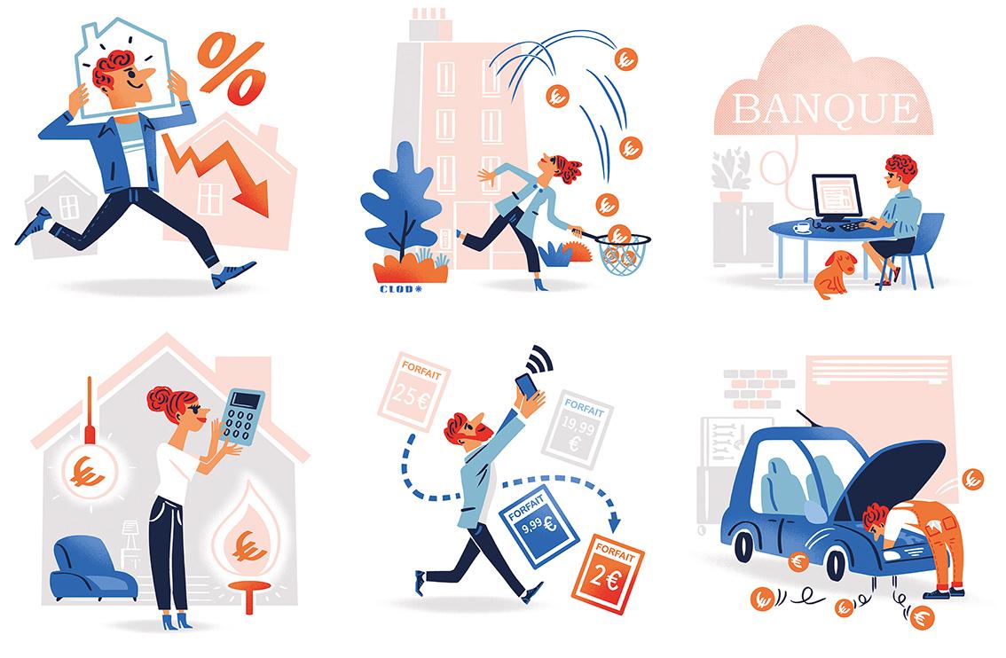 60 Millions de Consommateurs, 35 conseils pour réduire ses factures