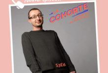 Clod illustrateur parle du rapport que l'illustrateur entretient à l'argent sur le podcast La Cohorte