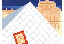 Clod illustration Les Petits Vélos de Clod magazine Panorama novembre 2019