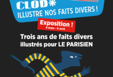 Clod illustre nos faits divers