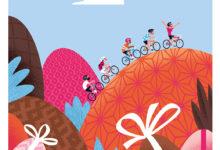 Clod illustration pour le magazine Panorama