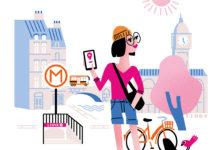 Le Maif Social Club, Clod illustration