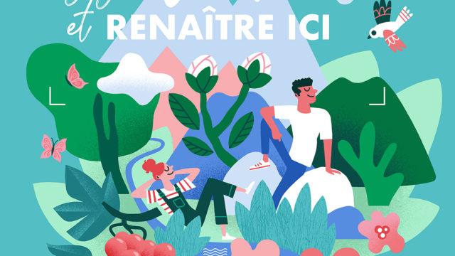 Podcast Auvergne-Rhône-Alpes