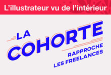 L'illustrateur vu de l'intérieur : Clod en interview sur le podcast La Cohorte