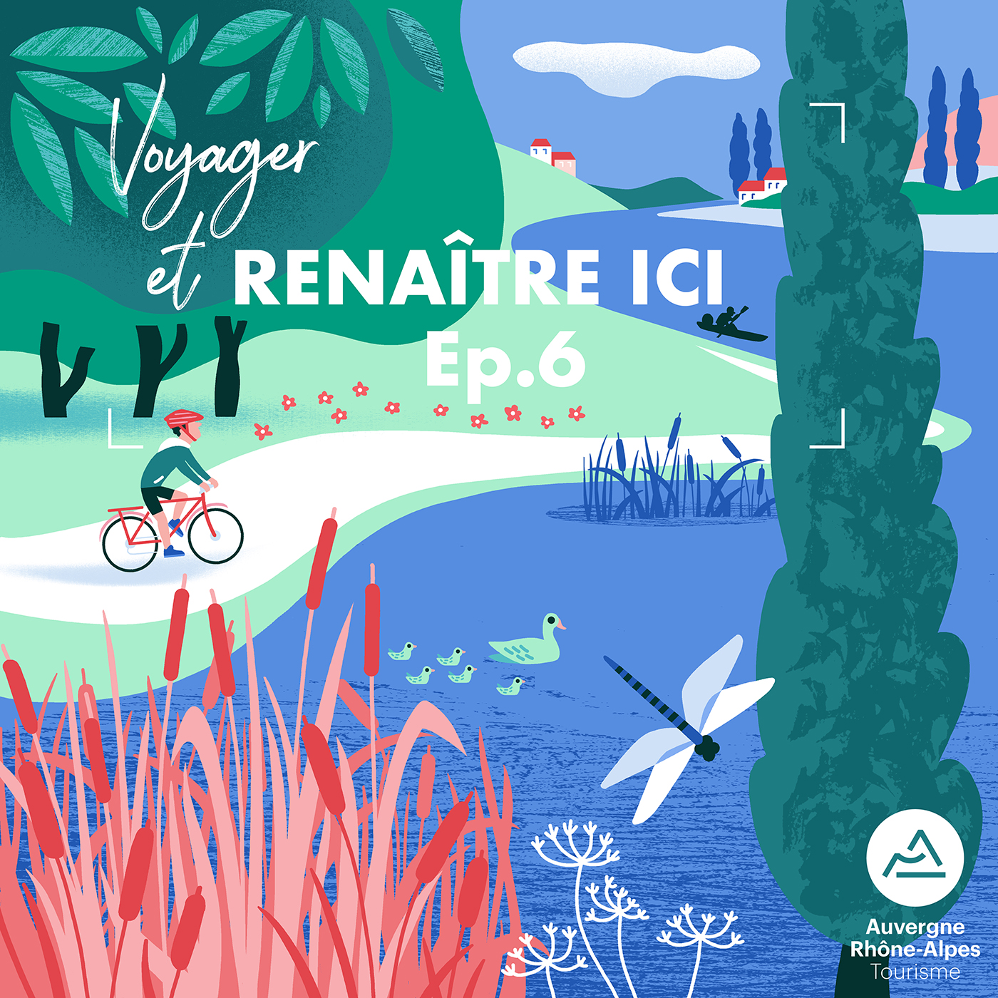 Clod-illustration-Podcast-Auvergne-Rhône-Alpes