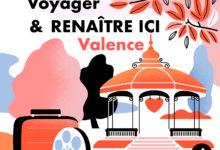 Clod illustration Podcast Renaitre Ici saison 2 pour la Région Auvergne-Rhône-Alpes